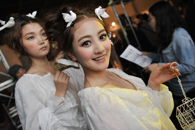 Twice, Jihyo, Ảnh thời nhỏ của Jihyo, Jihyo 15 năm gia nhập JYP, JYP