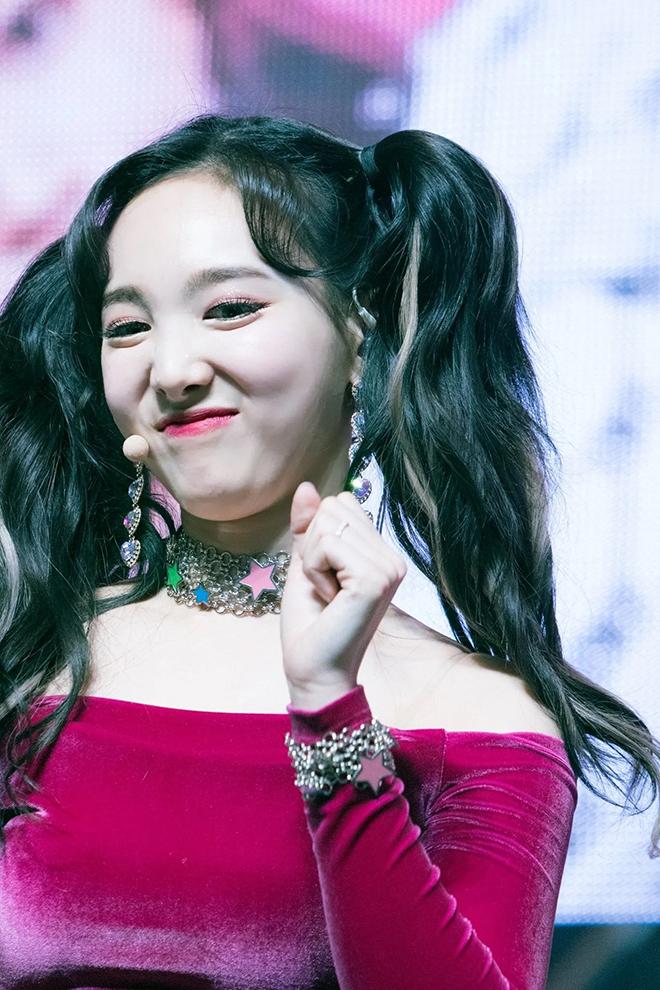 Twice, Nayeon, Nayeon trắc nghiệm tính cách, Tính cách ISTP, TWICE TV