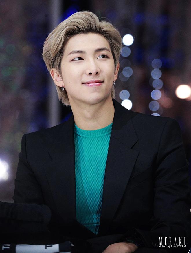 BTS, RM BTS, I Need You, Profile, Hồ sơ BTS, RapMon, Mon, Jungkook, Suga, Jimin