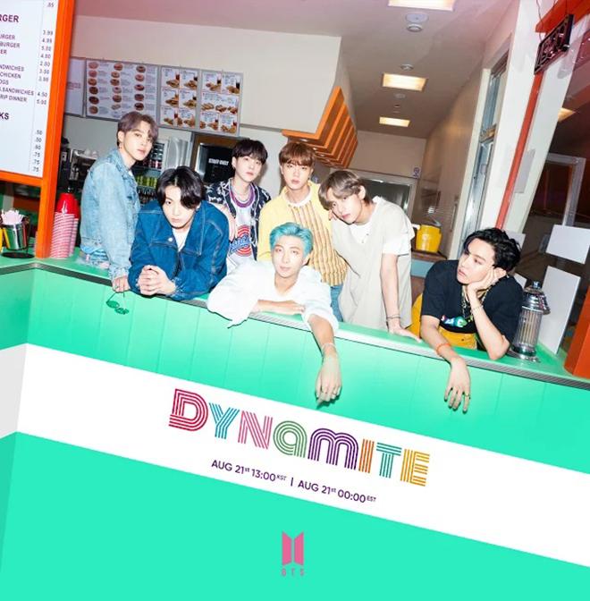 BTS, Dynamite, BTS tung ca khúc tiếng Anh, BTS tiết lộ thách thức, RM BTS, Suga, K-pop