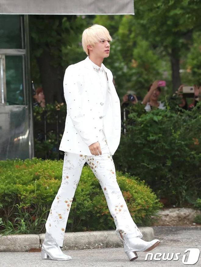 BTS, Phong cách thời trang BTS, BTS sang chảnh, Jungkook, V BTS, Suga, Jimin