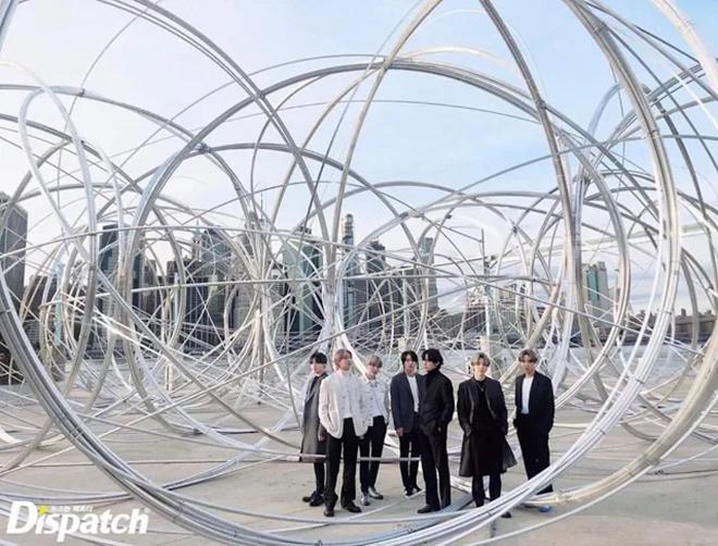 BTS, BTS thời thực tập sinh, BTS trước khi debut, Jungkook, Suga, V BTS, Jin