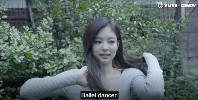 Blackpink, Jennie, Lisa, Jisoo, Rosé, Blackpink không muốn trở thành thần tượng
