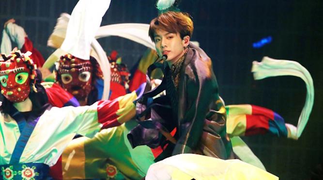 BTS và 3 màn diễn concept 'đỉnh' nhất của nhóm nhạc thần tượng K-pop