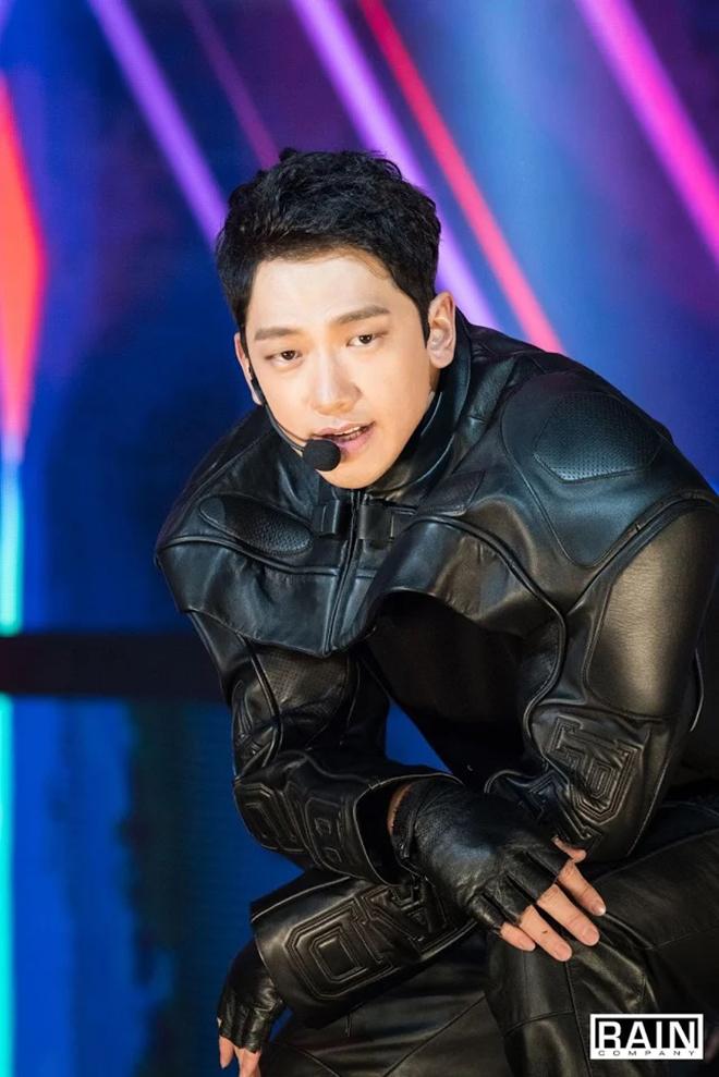 BTS, Jin, Blackpink, Jisoo, Bi Rain, IU, Bomi, Apink, K-pop, The Law of The Jungle