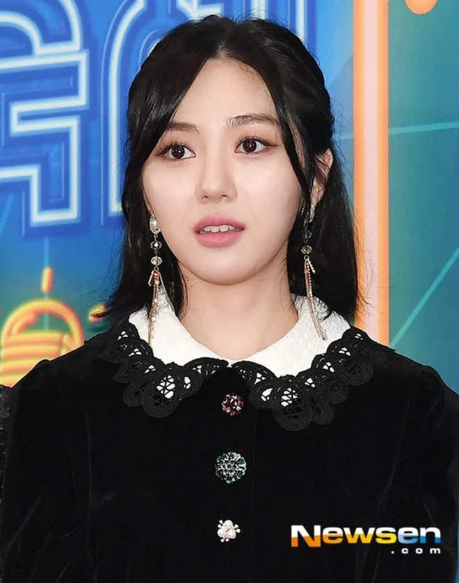 K-pop, KOOKIELIT, Mina AOA, T-ara, Jimin, Andy Shinhwa, Chen EXO, Park Bom