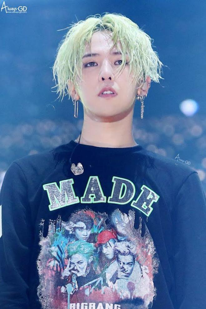 K-pop, Nam thần K-pop hấp dẫn nhất, BTS, Jungkook, Jimin, Jin, Suga, EXO, NCT