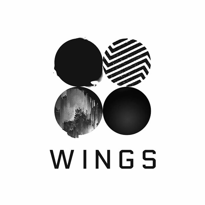 BTS, Nghệ thuật bìa album BTS, DARK&WILD, WINGS, Dynamite, LOVE YOURSELF