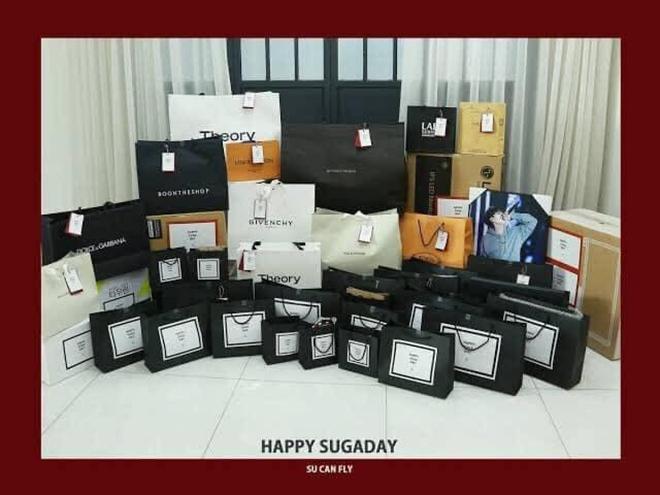 BTS, BTS ngừng nhận quà, ARMY tặng BTS món quà cực ý nghĩa, Jungkook, RM BTS, BTS ngừng nhận quà từ năm 2018