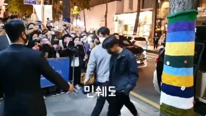 BTS, BTS đời thực, Pop-Up Store, COVID 19, Jungkook, Jimin, Suga, Jin, V BTS