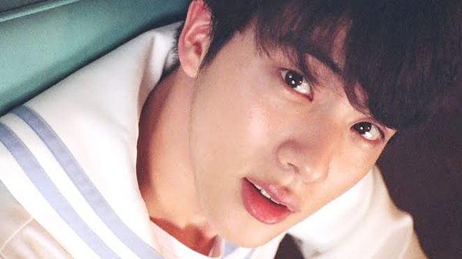 8 nam thần K-pop đẹp hơn khi ở tuổi tam thập: Jin BTS, Kai EXO…