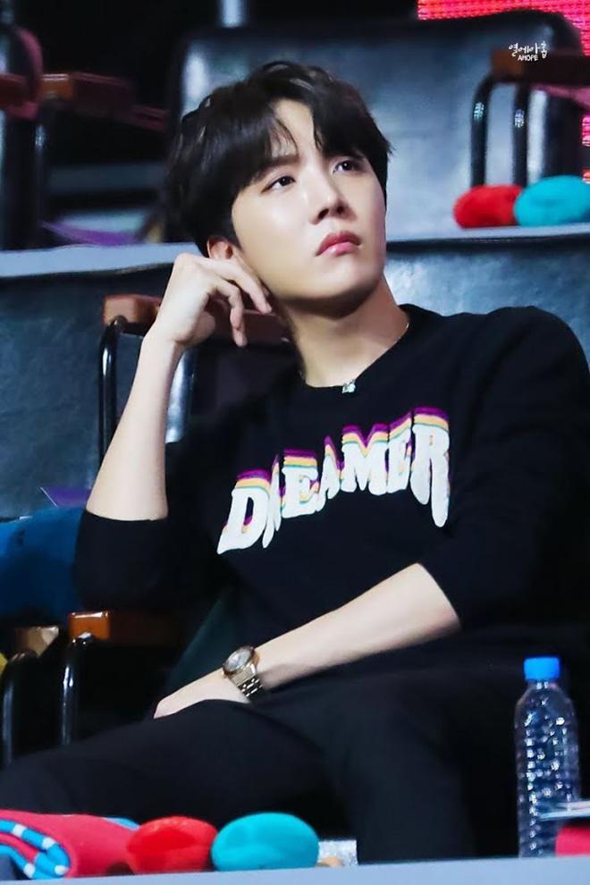 K-pop, Nam thần K-pop, Jin BTS, Kai EXO, Jaehyun NCT, Shownu MONSTA X, J-Hope
