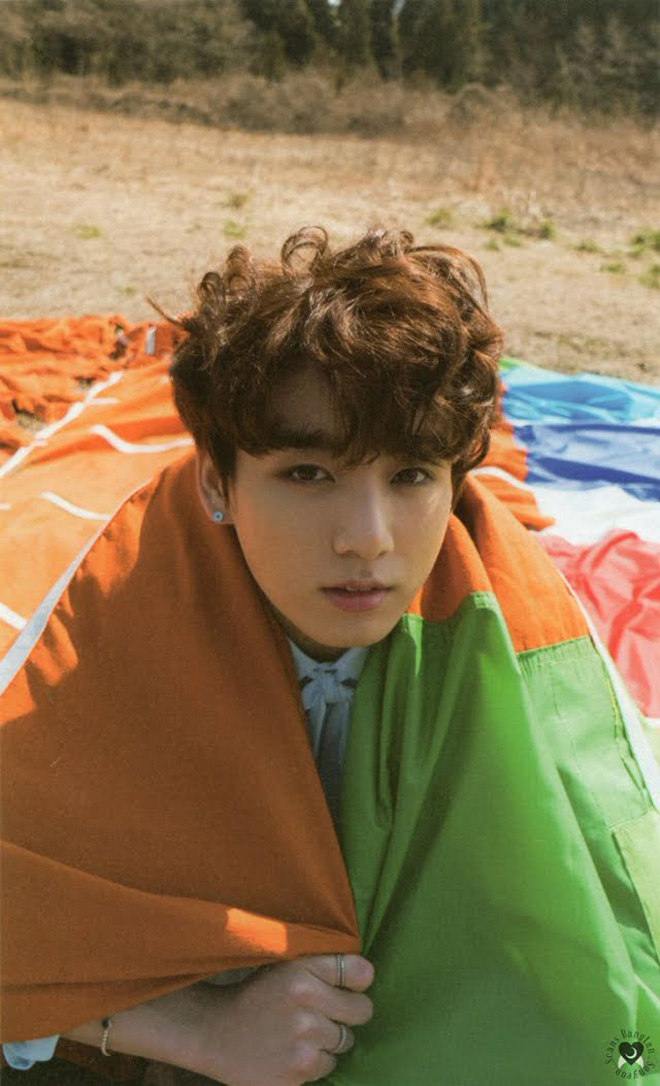 BTS, Jungkook, Jungkook trong kỷ nguyên HYYH, I Need You, Fire, Dope, K-pop, Run