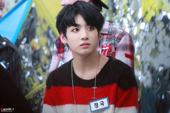 BTS, Jungkook, Ngắm ảnh Jungkook BTS tuổi teen, Boy In Luv, No More Dream