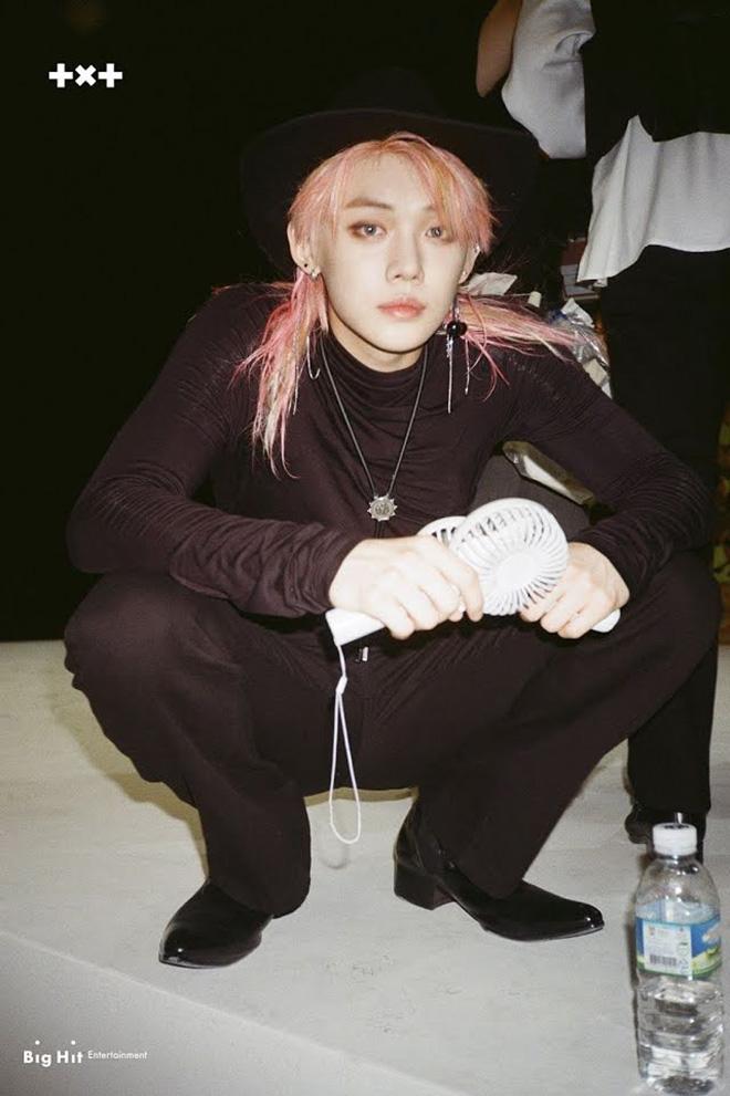 K-pop, Nam thần K-pop có sức lôi cuốn macho, Jungkook BTS, Kai EXO, Yeonjun TXT