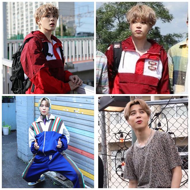 BTS, Jimin chơi bi-a thần sầu, Jimin, Season's Greetings 2021, Ông hoàng K-pop Jimin