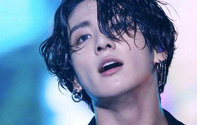 BTS, Jungkook, Người đàn ông quốc tế gợi cảm nhất 2020, People, Michael B Jordan