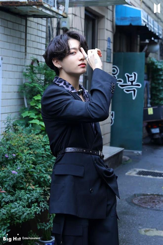 BTS, Jungkook, Jungkook là bình oxy, ARMY không thể thiếu Jungkook, Life Goes On