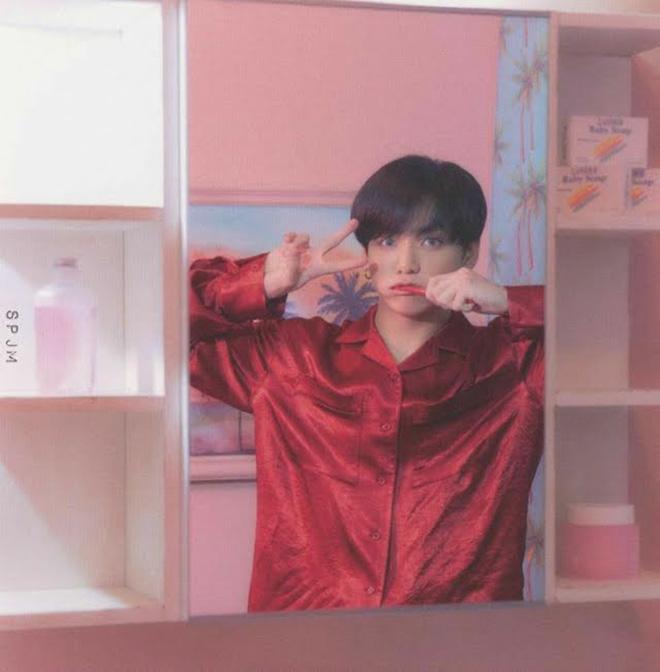 BTS, Jungkook, Ảnh tự sướng của Jungkook, Jungkook thỏ, Bunny Jungkook