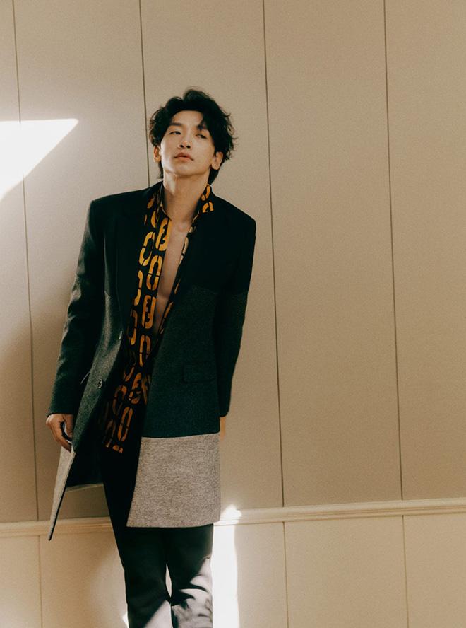 Bi Rain, Bi Rain trả lời GQ, Kế hoạch của Bi Rain năm 2021, Bi Rain tái xuất, K-pop