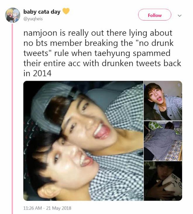 BTS, BTS lờ quy định của Big Hit, Jungkook, Suga, V BTS, Jimin, J-Hope, Jin, RM BTS