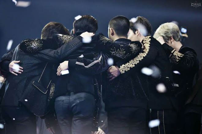 EXO, MAMA, MAMA 2020, EXO bị thiếu tôn trọng, Tears of Joy, EXO đen đủi, BTS