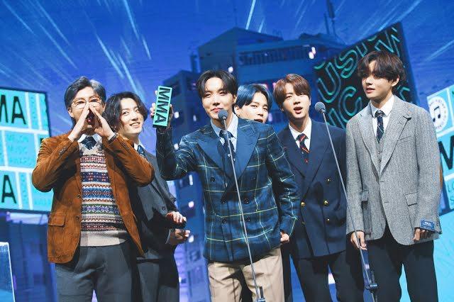 BTS, J-Hope, 4 hiểu sai về J-Hope nên dừng lại, A Brand New Day, Hope World