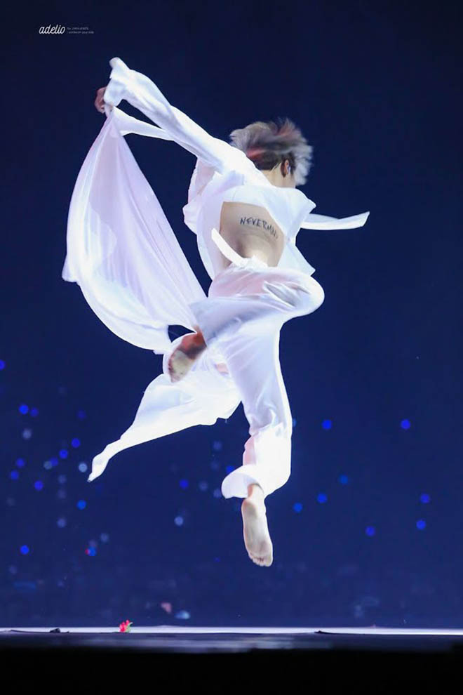 BTS, Jimin, Jimin nhảy siêu việt, Vmin, Jungkook, V BTS, Suga, Jin, J-Hope, RM
