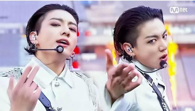 BTS, Jungkook, Top 100 ngôi sao K-pop, Tumblr 2020, MAMA 2020, MMA 2020