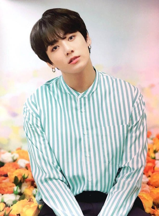 BTS, Jungkook, Jungkook nổi danh ở Mỹ, My Time, Euphoria, Magic Shop, Stay BTS
