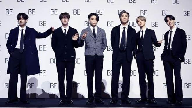 BTS, RM BTS, Thú nhận của RM BTS khiến fan đau lòng, Life Goes On, BE BTS