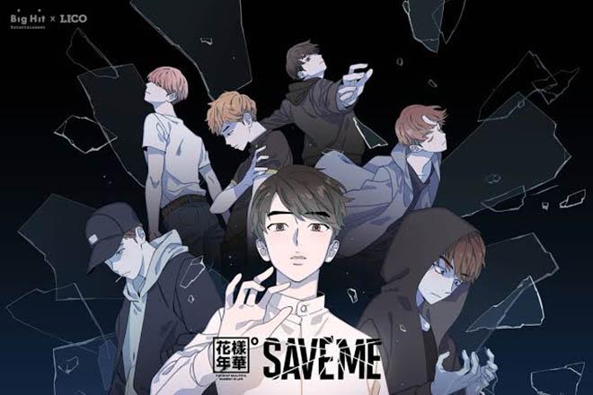 BTS, Giải mã bí ẩn của BTS, Album BE, Save Me, Jin, Jin nhà du hành thời gian,