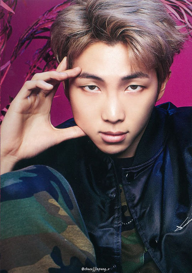 K-pop, Kpop, Thần tượng Kpop da rám nắng, RM BTS, Tzuyu Twice, Blackpink, Kai