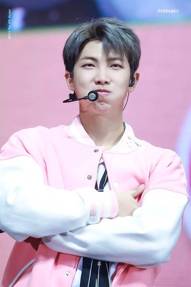 BTS, Jungkook, RM BTS, RM BTS từng nổi giận, Jungkook khiến RM tức giận, FESTA