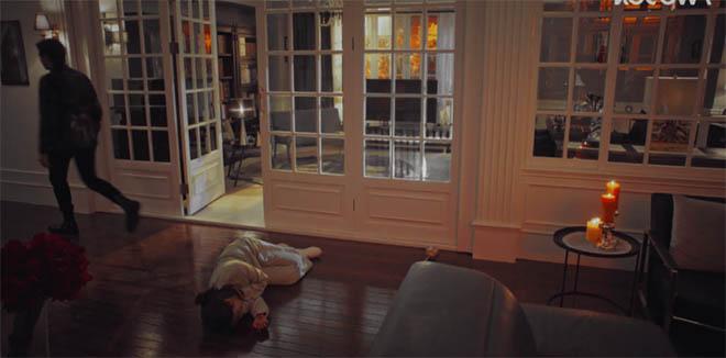 Penthouse, Penthouse Cuộc chiến thượng lưu, 10 tình tiết gây sốc trong Penthouse
