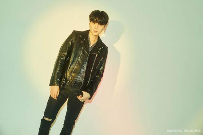 BTS, Suga, Tại sao Suga học guitar, IU, Jungkook, RM BTS, Jimin, J-Hope, V BTS