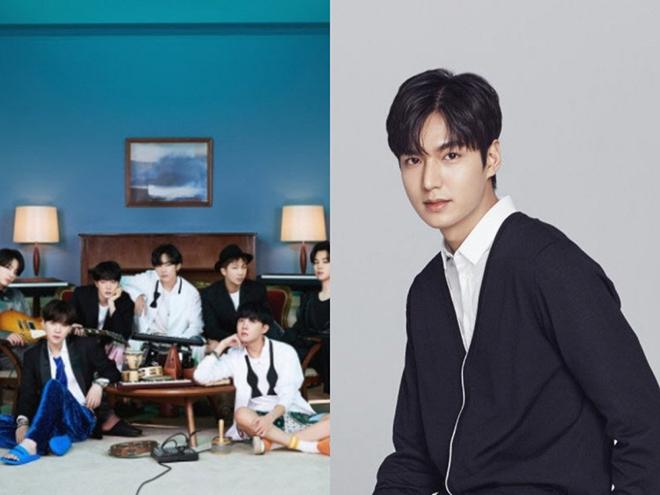 BTS, Hallyu, Khảo sát quốc tế về hallyu, Blackpink, Twice, Hyun Bin, Parasite
