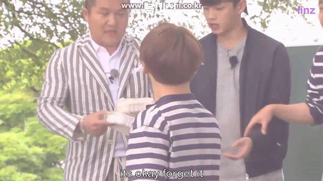 BTS, Jungkook, Yoo Quiz On The Block, Fan nhớ lại mối thù của BTS, Jo Se Ho