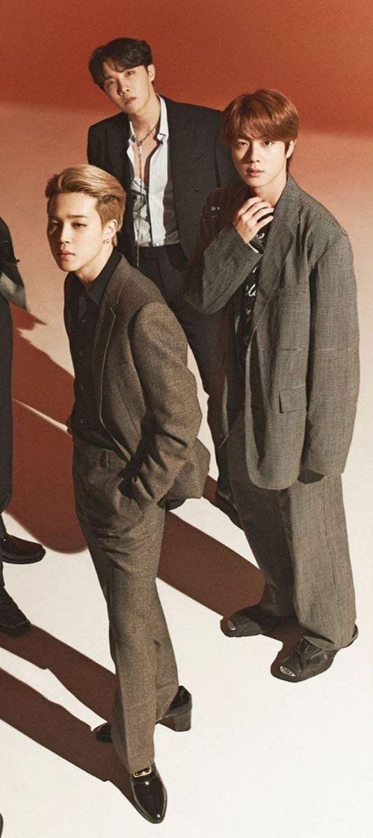 BTS, Big Hit Entertainment, Big Hit tìm nhà tạo mẫu mới, Trang phục BTS