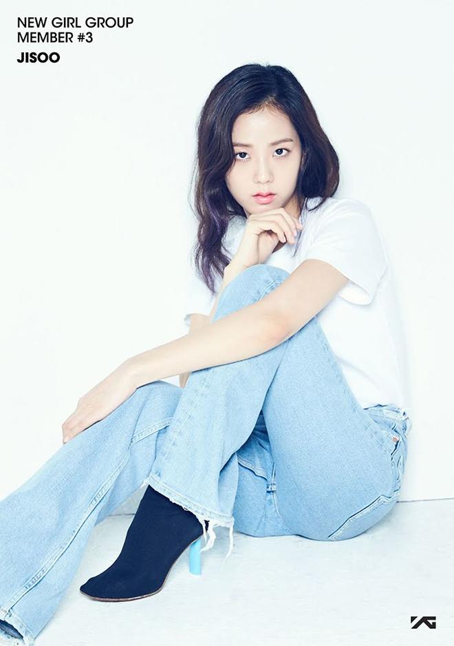 Blackpink, Tóc Blackpink thay đổi thế nào, Jennie, Jisoo, Lisa, Rosé, K-pop