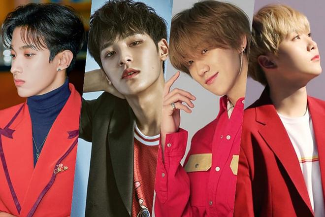 BTS, Jungkook BTS, Những thần tượng tuối Sửu, Mina Twice, Blackpink, Rosé, Lisa