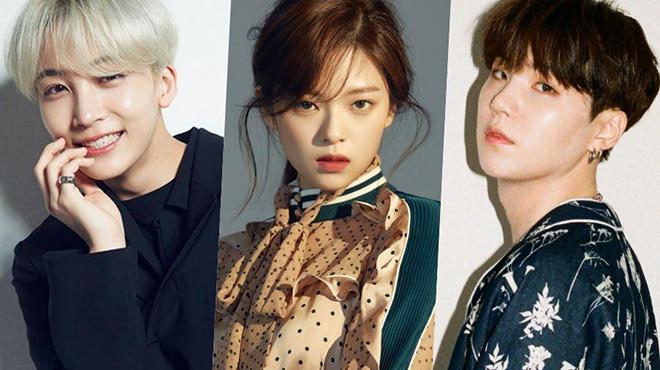6 thần tượng K-pop có tài chơi 'ăn gian': Suga BTS, Jeongyeon Twice, Huening Kai TXT…