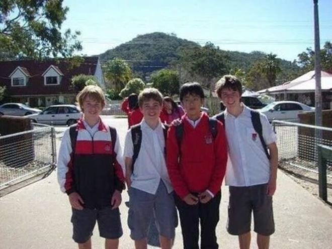 BTS, Jin, Jin trai đẹp toàn cầu, Run BTS, Jin dị ứng khoa tây, Suho True Beauty