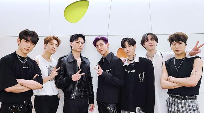 BTS, Kpop, Blackpink, Twice, 10 nhóm nhạc Kpop gây bàn tán, TXT, SEVENTEEN