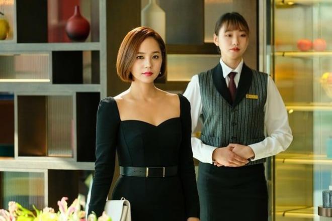 Penthouse Cuộc chiến thượng lưu, Penthouse phần 2, Oh Yoon Hee báo thù, Eugene