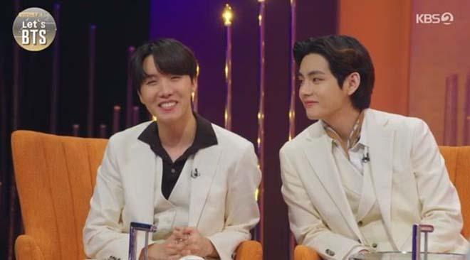 BTS, Let's BTS, ARMY có ý nghĩa như thế nào với BTS, Jungkook, V BTS, RM BTS