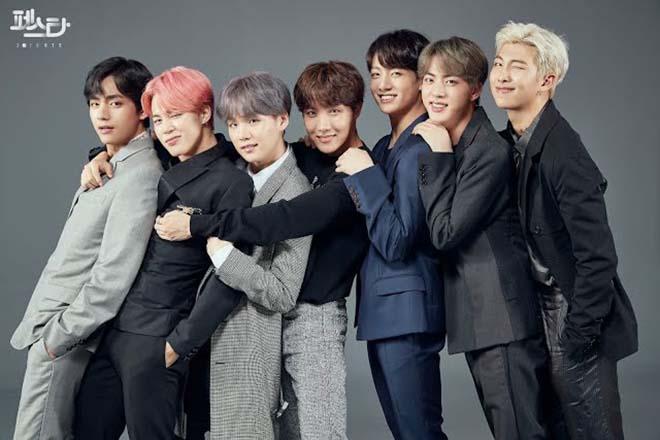 BTS, Cá tính ngoài đời của BTS, Jungkook, V BTS, Suga, Jin, Jimin, J-Hope, RM BTS
