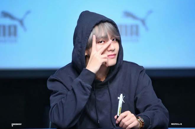BTS, BTS đùa giỡn trái tim fan, V BTS, Jin, J-Hope, Jimin, RM BTS, Jungkook