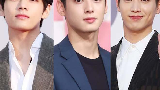 Bác sĩ thẩm mỹ chọn 3 nam thần đẹp nhất K-pop, họ là ai?