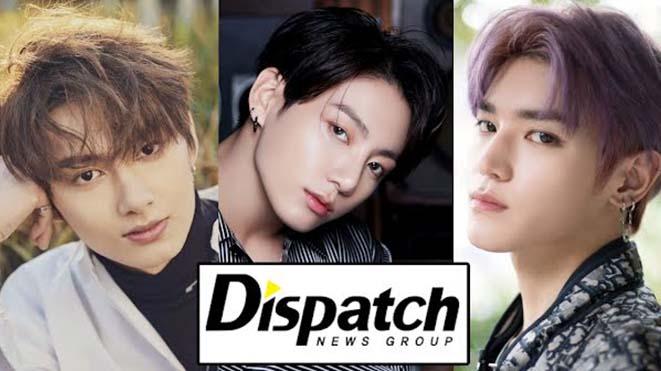Danh sách 9 nam thần K-pop có góc nghiêng thần thánh